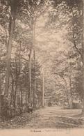 Cpa Robinson Vallée Aux Loups - Autres Communes