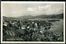 1517 - Austria - Portschach Am Worthersee - Postcard Unused - Pörtschach