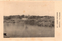 GUINÉ BISSAU - BAFATA - Vue Générale - Guinea-Bissau