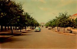 GUINÉ BISSAU - Avenida Da Republica - Bissau - Guinea-Bissau
