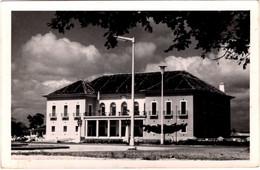 GUINÉ BISSAU - Palácio Do Governo - Bissau - Guinea-Bissau