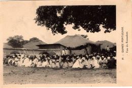GUINÉ BISSAU - Féte Du Ramadam - Guinea-Bissau