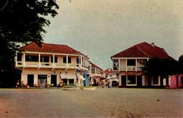 GUINÉ BISSAU - Rua Miguel Bombarda - Bissau - Guinea-Bissau
