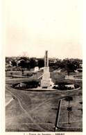 GUINÉ BISSAU - Praça Do Império - Bissau - Guinea-Bissau