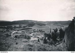 57) BITCHE : Carte-photo - Vue Générale (avril 1954) - 2 - Bitche
