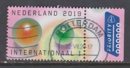 HOLANDA, USED STAMP, OBLITERÉ, SELLO USADO, - Used Stamps