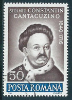 Rumania - Personajes Rumanos - Año1990 - Catalogo Yvert N.º 3904 - Usado - - Usati
