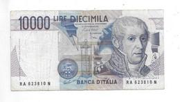 *italy 10.000  Lire 1984   112a - 10000 Lire