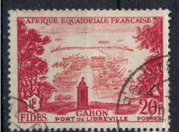 A E F           N°  YVERT  235  OBLITERE       ( Ob   3 / 30 ) - Used Stamps