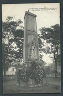 N° 7 - Ruffec ( Charente ) - Le Monument Des Soldats Morts Pour La Patrie   Daw2987 - Ruffec