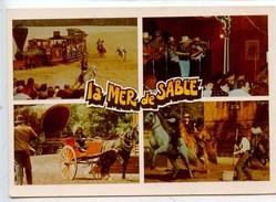 Ermenonville : Centre Jean Richard - La Mer De Sable (multivues N°1467) - Ermenonville