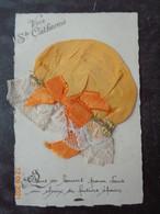 Sainte Catherine , Bonnet - Saint-Catherine's Day