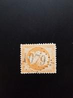 GC 1079, Colombes, Seine. - 1849-1876: Periodo Clásico