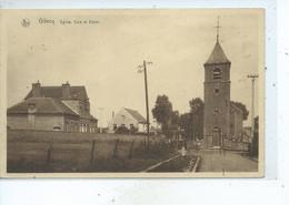 Gibecq Eglise Cure Et Ecole ( Ath ) - Ath