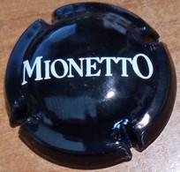 CAPSULA SPUMANTE CHAMPAGNE MIONETTO - Sparkling Wine