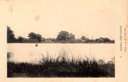 GUINÉ BISSAU - Une Vue De FARIM - Guinea-Bissau