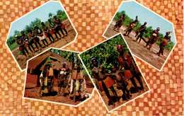 GUINÉ BISSAU - BIJAGÓS - Guinea-Bissau