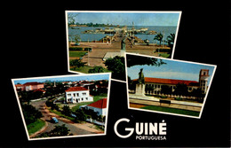 GUINÉ BISSAU - Vistas (Bissau) - Guinea-Bissau