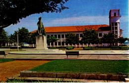GUINÉ BISSAU - Monumento A Diogo Gomes E Alfandega (Bissau) - Guinea-Bissau
