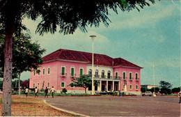 GUINÉ BISSAU - Palacio Do Governo (Bissau) - Guinea-Bissau