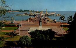 GUINÉ BISSAU - Ponte Cais (Bissau) - Guinea-Bissau