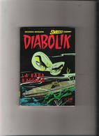 #  DIABOLIK SWIISSS N 174 / LA BARA D'ACCIAIO - OTTIMO - Diabolik