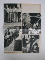Mijnramp Champagnole (Tijdschriftartikel 1964) - Historische Documenten