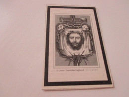 Dp 1808 - 1881, Veurne, Poupeye - Images Religieuses