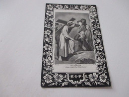 Dp 1799 - 1879, Ypres, Liebaert - Images Religieuses