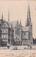 2603653Rotterdam, R. C. Kerk Westzeedijk. – 1904. - Rotterdam