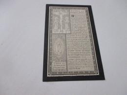 Dp 1810 - 1893, Ypres, Vanden Peereboom - Images Religieuses