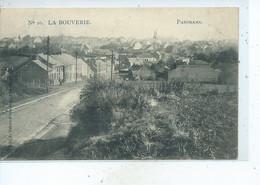 La Bouverie Panorama ( Frameries ) - Frameries