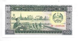 *laos 100 Kip 1979  30 - Laos