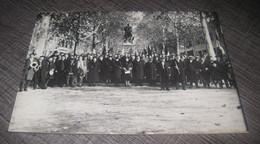Villemur-sur-Tarn Photo No CP Anciens Combattants 14 18 Année 1939 - Other Municipalities