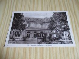 CPA Lamalou-les-Bains (34).Le Casino. - Lamalou Les Bains