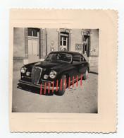 PHOTO - VOITURE - GROSSE BERLINE - MARQUE A DEFINIR - Automobili