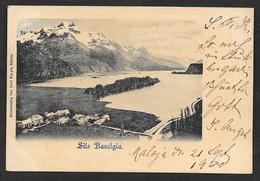 SILS BASELGIA 1900 N°C132 - GR Grisons