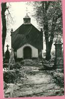 C.P. Rulles  = Chapelle  N.-D.  Du  Mont-Carmel - Habay