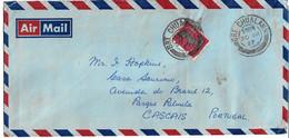 Ireland , Eire , 1977 , Bri Chualann Postmark - Cartas
