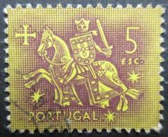 PORTUGAL N°785 Oblitéré - Usado