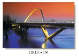 45 - Orléans - Le Pont De L'Europe - Orleans