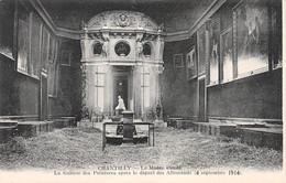 60-CHANTILLY-N°3755-E/0181 - Chantilly
