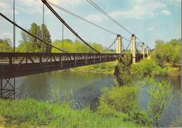 45 - Châtillon Sur Loire - Le Pont Sur La Loire - Chatillon Sur Loire