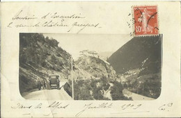 CPA Photo Du Queyras. - Unclassified