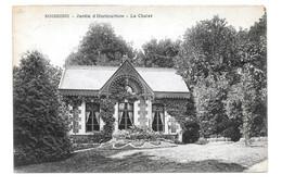 SOISSONS - Jardin D'Horticulture - Le Chalet - Soissons
