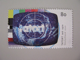 BRD  3572  O - Gebraucht