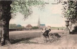 Metz - Nels - Esplanade - Metz