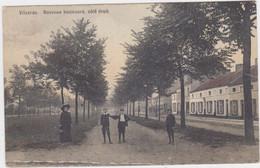 Vilvoorde - Nieuwe Boulevard - Rechtse Kant (zwart-wit En Niet Gelopen Kaart) - Vilvoorde