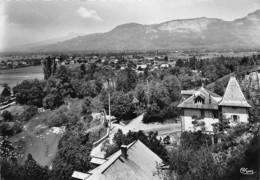 SAINT PIERRE DE RUMILLY - Le Borne - Quartier De La Gare - Très Bon état - Autres Communes