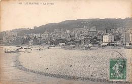 76 - LE HAVRE - La Hève - Cap De La Hève